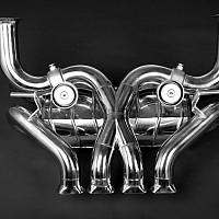 Capristo Sports Exhaust