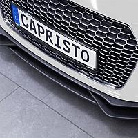 Front Spoiler (Carbon)
