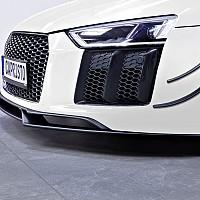 Front Fins (Carbon)