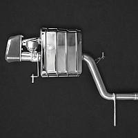 Capristo Exhaust System