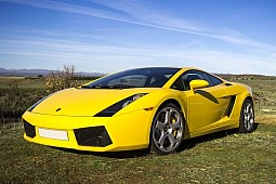Lamborghini Gallardo Parts