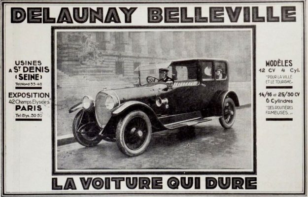 Top Five infamous getaway vehicles of the early 20th century
