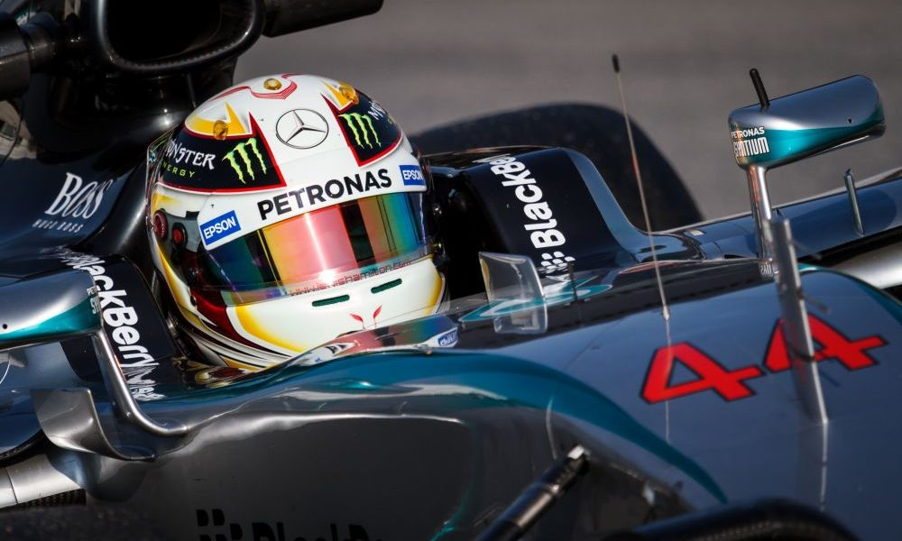 The Spanish Grand Prix Preview (8-10 May 2015)