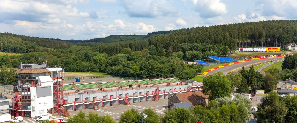 The Belgian Grand Prix Preview (21-23 August 2015)