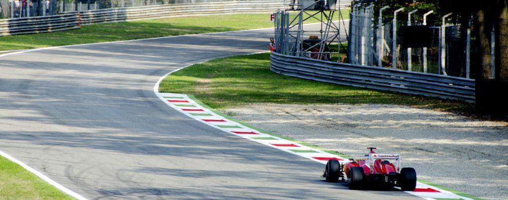 The Italian Grand Prix Preview (4-6 September 2015)