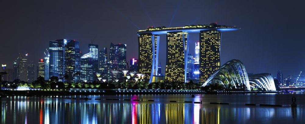 The Singapore Grand Prix Preview (18-20 September 2015)
