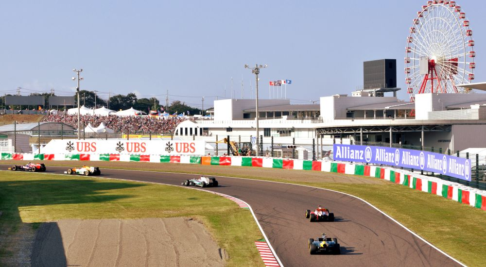 The Japanese Grand Prix Preview (25-27 September 2015)
