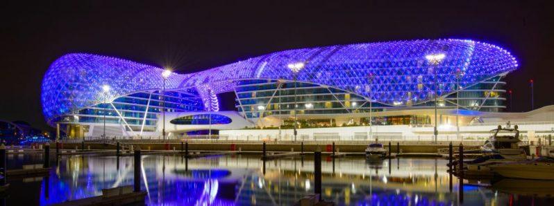 The Abu Dhabi Grand Prix Preview, 27-29 November 2015