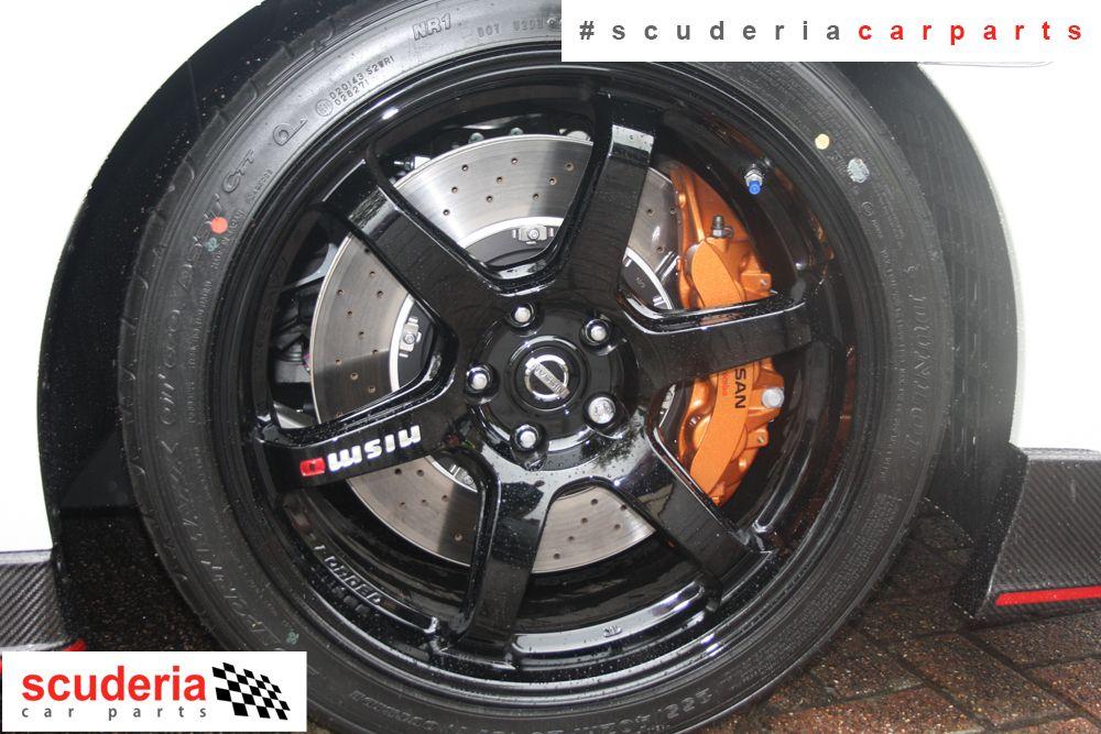 Nissan GTR Wheels