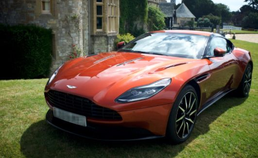 Why the Aston Martin DB11 may not be as good a car as its predecessor?