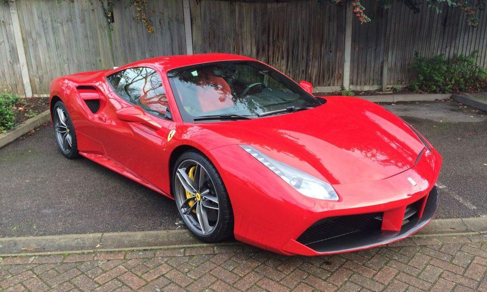 What makes a Ferrari a Ferrari? – Rosso Corsa? Screaming Ferrari exhaust sound? History in Formula 1?