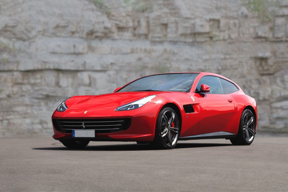 Ferrari's best road cars: new vs classics