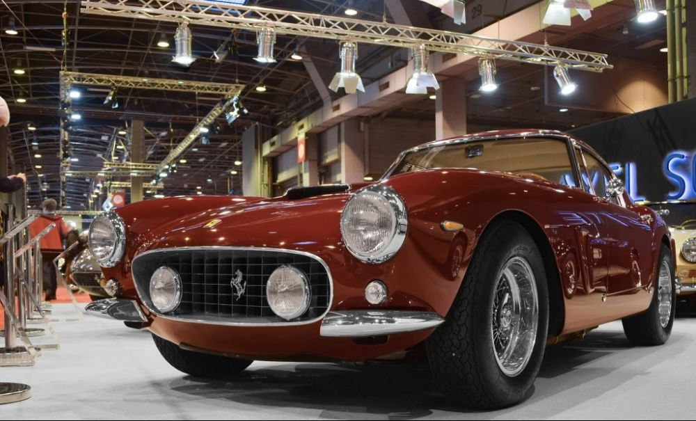 Ferrari 250 Masterpiece