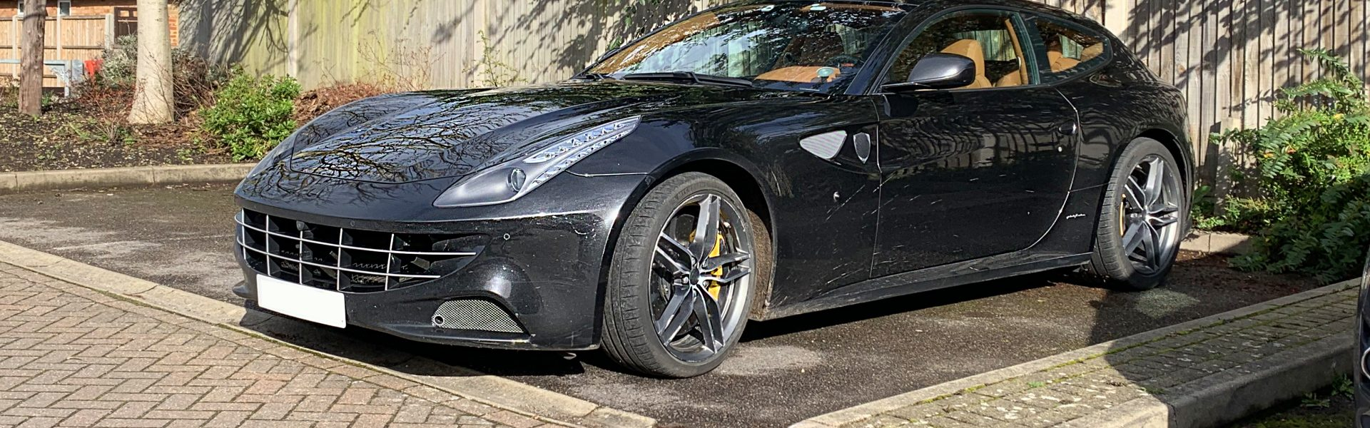 Why this Ferrari FF with Novitec sports exhaust is going to blow your mind?