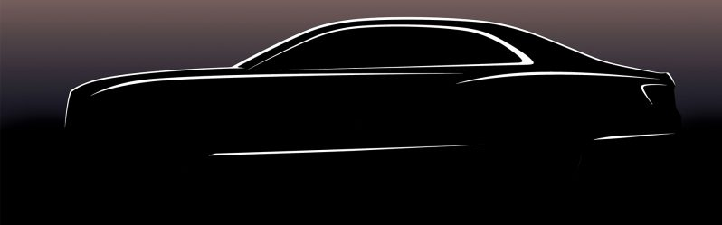 Bentley hints new Flying Spur – watch the first teaser video!