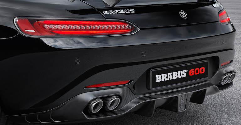 Brabus GTS
