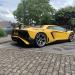 Lamborghini Aventador SV - Capristo & Novitec Upgrades