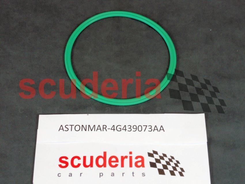 Aston Martin 4g43 9073 Aa Gasket Fuel Tank Service Cover Scuderia Car Parts
