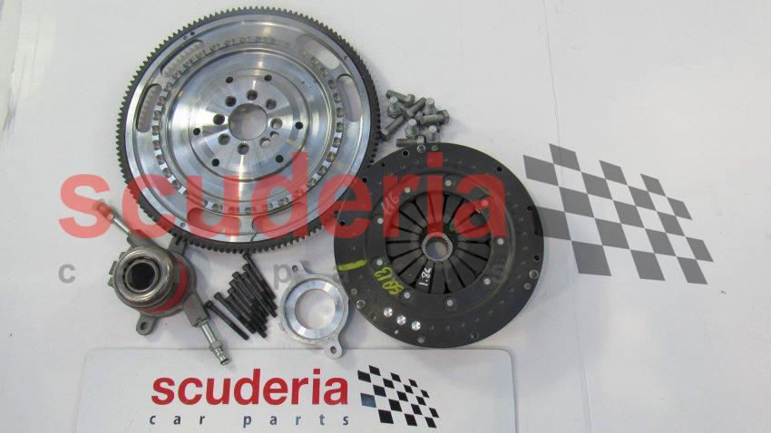 Aston Martin 6g33 11 10821 Kit Twin Plate Clutch Scuderia Car Parts