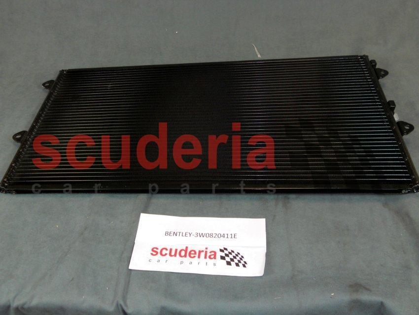 Bentley 3w0820411e Air Con Condenser Scuderia Car Parts