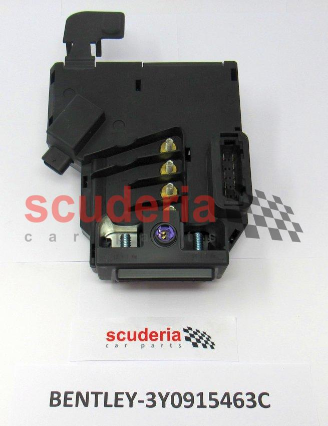 bentley 3y0915463c fuse box battery d 11 04 2011 u003e u003e scuderia rh scuderiacarparts com 2007 Bentley Continental 2005 Bentley Continental