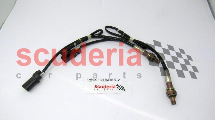 Genuine Lamborghini Gallardo /& Murcielago Oxygen Lambda Sensor 06A906262AT