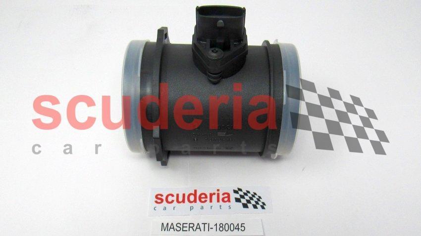 MASERATI SPYDER 4.2 Masse D/'air Capteur 2001 sur M138 Flow Meter Bosch 180045 Qualité