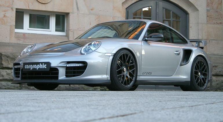 porsche 911 997 turbo gt2 rs wheel set cargraphic. Black Bedroom Furniture Sets. Home Design Ideas
