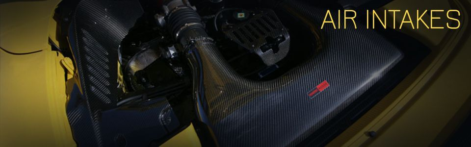 Air Intakes Tuning and Aftermarket Parts