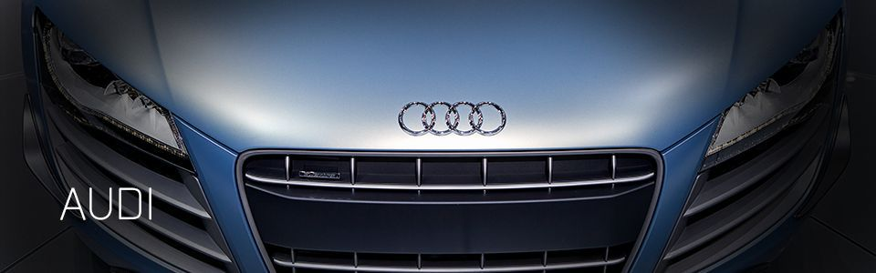 Tuning and Aftermarket Parts for Audi models