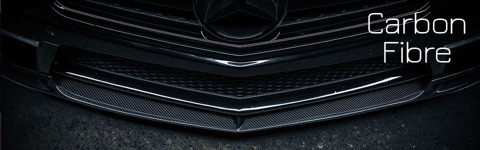 Carbon Fibre Tuning and Aftermarket Parts