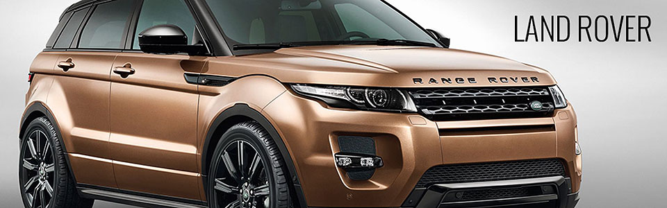 Tuning and Aftermarket Parts for Land Rover models