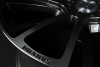 Brabus Monoblock R Wheels (Liquid Titanium Smoked) for the Mercedes Benz S63/S65 AMG & S-Class W222 3