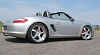 Turbo-R Wheel Set - 8,0x20 and 9,5x20 for the Porsche Boxster from Cargraphic 4