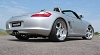 Turbo-R Wheel Set - 8,0x20 and 9,5x20 for the Porsche Boxster from Cargraphic 6