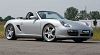 Turbo-R Wheel Set - 8,0x20 and 9,5x20 for the Porsche Boxster from Cargraphic 2