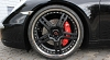 Cargraphic GT-R 21 Wheel Set - 8.5x21 + 11.0x21 for the Porsche 911 991 Carrera 9