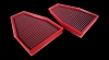 Cargraphic Sport Air Filter for the Porsche 911 991 Carrera 3