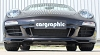 Grill Set for the Porsche 911 997 Carrera from Cargraphic 5
