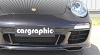 Grill Set for the Porsche 911 997 Carrera from Cargraphic 7