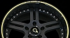 GT Wheel 21 for the Porsche Cayenne from Cargraphic 9