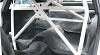 Rollbar - Cages for the Porsche 911 996 Carrera from Cargraphic 7