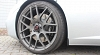 Cargraphic Performance17 Wheel Set - 8.5x20 + 11.0x20 for the McLaren MP4-12C 8