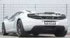 Cargraphic Performance17 Wheel Set - 8.5x20 + 11.0x20 for the McLaren MP4-12C 7