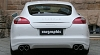 Cargraphic Double End Tailpipe Sets for the Porsche Panamera 10
