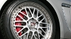 RACING Wheel Set - 9.5x20 + 11.0x20 for the Porsche Panamera from Cargraphic 9