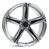Brabus Monoblock T Wheels (High-Gloss) - Mercedes-Benz ML-Class W166 2