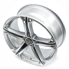 Brabus Monoblock T Wheels (High-Gloss) - Mercedes-Benz ML-Class W166 3
