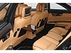 Brabus Seatback Covers in Leather for the Mercedes Benz S-Class W/V 221 5