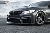 Vorsteiner GTS Front Spoiler for the BMW F8X M3 & F8X M4 3
